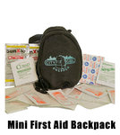 Mini First-Aid Backpack